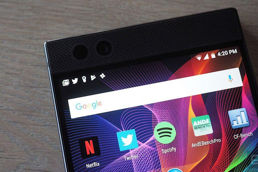 Razer+Gaming+Phone