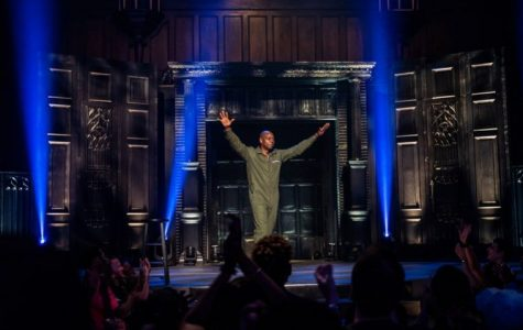 Chappelle Special Creates Controversy