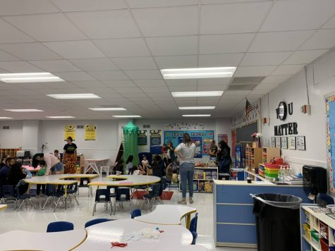 New Preschool Set to Excite, Expand Opportunities