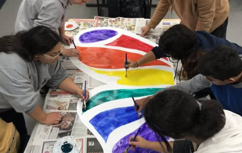 New Opportunities for Art Students