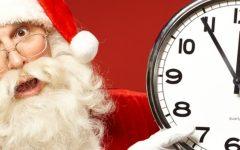 Christmas Procrastinators