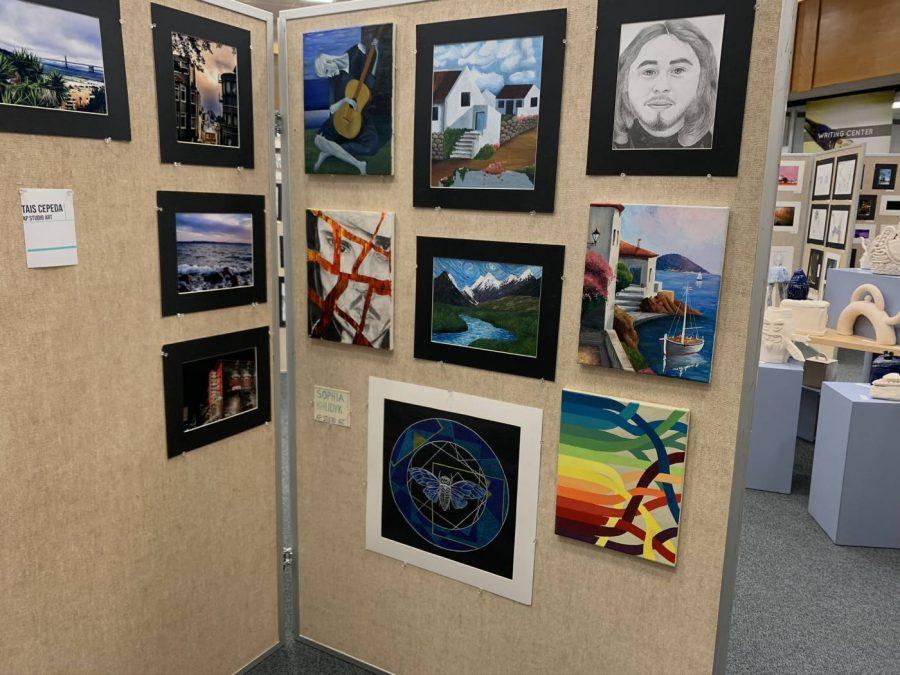 East Leyden Art Show