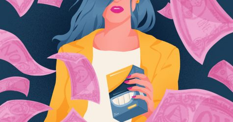 Taxes Should Not Exist When It Comes To Feminine Hygiene Products
